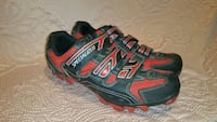 Specialized Mt bike shoes size 40 Clarksville, 37043