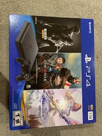 ‼️BRAND NEW‼️ SEALED PS4 Woodbridge, 22191
