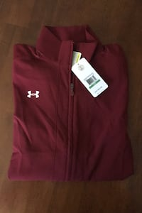 Women's Under Armour Track Jacket