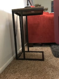 Small side table  South Ogden