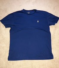 Polo Ralph Lauren T-shirt Vancouver, V5S 4Y1