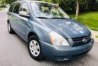 $3900 Kia Sedona van ^ Drives Like New ^ Very low miles ^ DVD