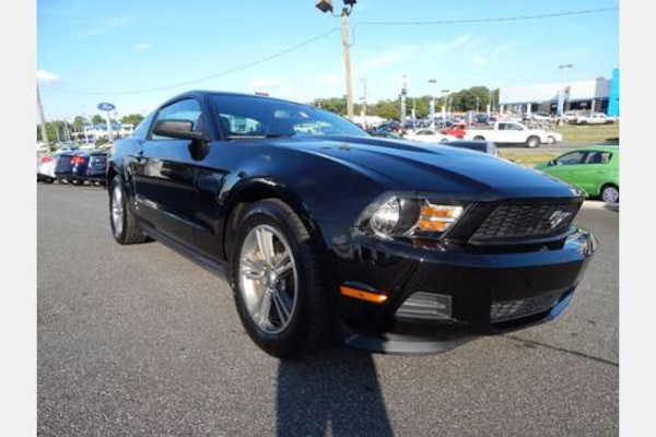 Ford - Premium Mustang - 2012 e43519c3-fbb3-4eef-ae52-3fc8572a6778