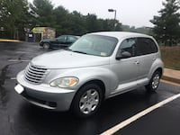 2009 Chrysler PT cruiser , New Va Inspection and Emissions  Manassas, 20109