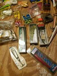 assorted-color handheld tool lot Taylorsville, 30178