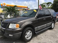 Ford - Expedition - 2005 Miami, 33142
