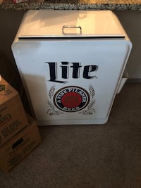 Vintage Miller Lite Cooler  League City, 77573