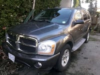 Dodge - Durango hemi for parts - 2008 Surrey, V4A 5S8