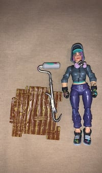 Fortnite action figure Alexandria, 22302