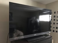 Large Sony tv Longueuil, J4K 4P9