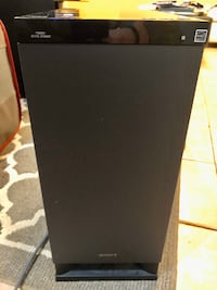 Sony HDMI Home Theater Powered Subwoofer
