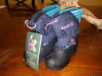 Kamik Snow Boots Size 8 Snow Owl 2 BRAND NEW Vaughan