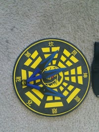 Throwing knives and dart board Virginia Beach, 23452