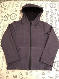 Athletic Works Super Comfy Athletic wear Fall Jacket for little ones, Age 7-8  Richmond Hill, L4S 2V4
