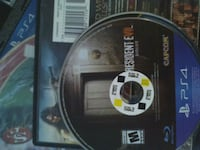 Sony PS3 Call of Duty Black Ops game disc