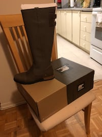 Sorel winter boots Toronto, M9A 4Y1