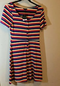 Topshop brand new dress size us 8 3745 km