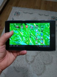 Acer a100 tablet android