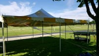 Tent  Carpa Glendale Heights, 60139