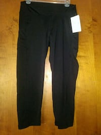 NEW Leggings with Pockets Size L