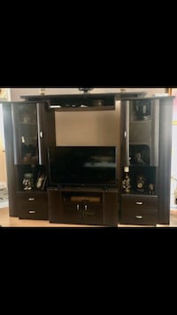 TV stand wall unit Toronto, M6M