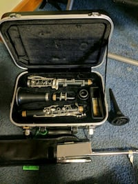 Buffet clarinet, stand & music stand Woonsocket, 02895