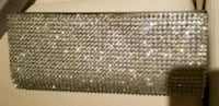 Sparkly clutch purse Mississauga, L5N