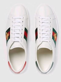 White leather Gucci  Brampton, L6V 1S8