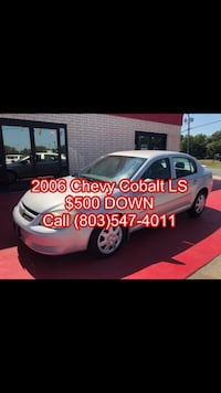Chevrolet - Cobalt - 2010 Fort Mill, 29715