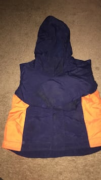 LaBean winter jacket size 2t Laurel, 20707