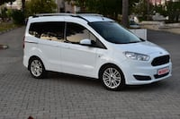 2016 Ford Tourneo Courier Journey Anamur, 33640