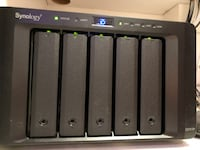 Serveur NAS Synology DS1515+ Paris