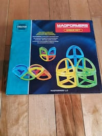 Magformers Unique Set Mississauga, L5B 3V3
