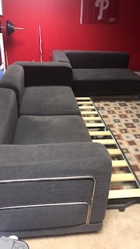 Couch and pull out queen size bed Silver Spring, 20902