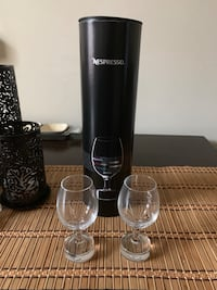 Riedel Glasses- set of 2, 6 available  Silver Spring, 20910