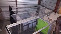 Store Display cases all same size Hacienda Heights, 91745
