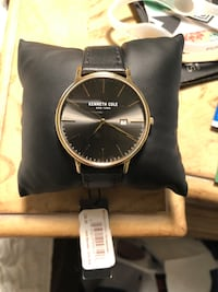 Brand new Kenneth Cole watch Vaughan, L4J 8B4
