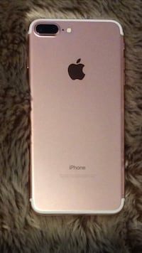 iPhone 7s Plus 128g Rose Gold Gainesville, 20155