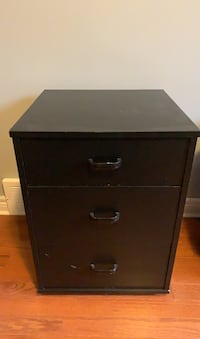 File Cabinet/ Night Table  Strathroy-Caradoc, N7G 4J9