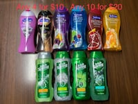 Brand New Body Wash  New York, 11368