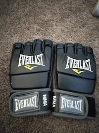 New mma boxing gloves