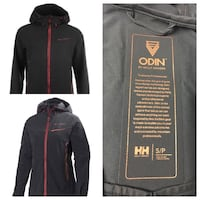Helly Hansen Ladies Odin Jacket 3727 km