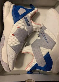 LeBron Soldier 12 Sioux Falls, 57106