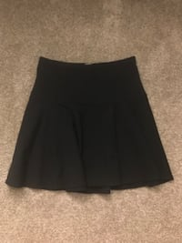 Black skirt worn once Shelby Township, 48317