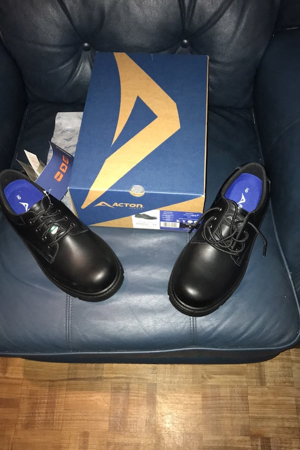 Steal toe work shoes 0fb7315d-ba33-4407-ad2e-680001dce661