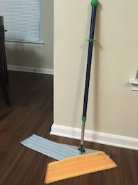 Norwex mop/broom combo Arlington, 22206