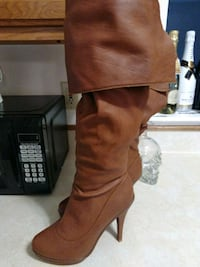 Boots Stephens City