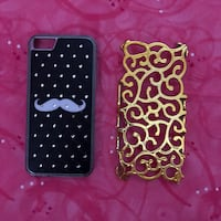 Cover iPhone 5/5s/SE Casalgrande, 42013