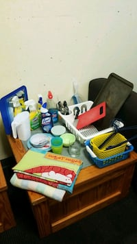 Moving out - - take everything in pic Toronto, M5B 2M2