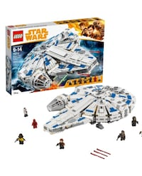 Lego Star Wars toy box Bethesda, 20814